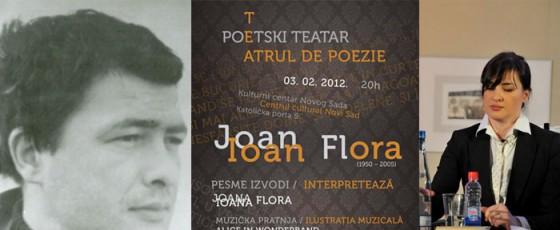 ORGANIZACIJA-IOAN FLORA (1950-2005)