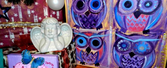 Fanky art – kreativna radionica