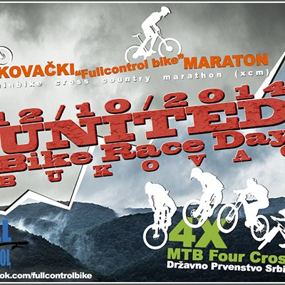 Mountainbike Marathon + 4 Cross