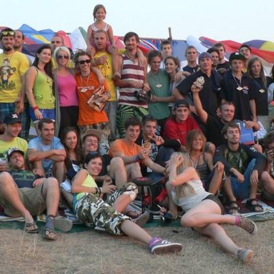 PROJEKAT-5. evropski izazov u planinskom skejtbordu 2012