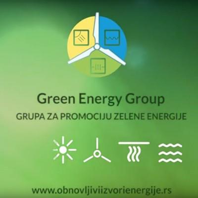 Promo klip – Obnoviljivi Izvori Energije