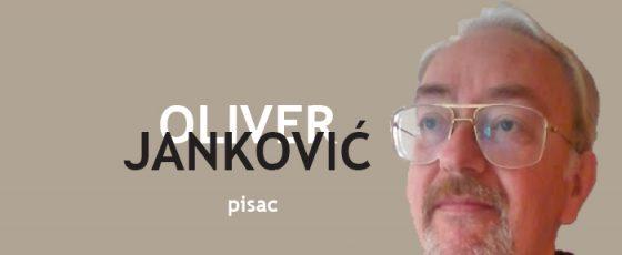 PONUDA-OLIVER JANKOVIĆ/TEKSTOVI
